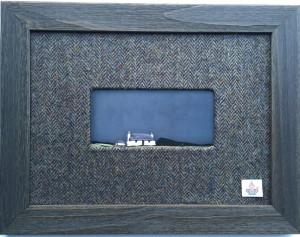 Cairinis, North Uist 435x335 £100