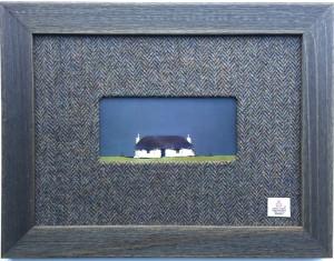 Hebredian Thatched Cottage 435x335 £100
