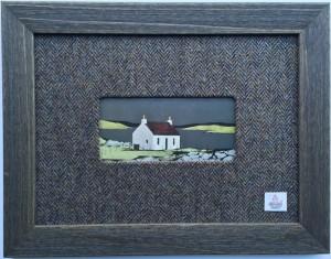 Traigh Mhor, Barra 435x335 £100