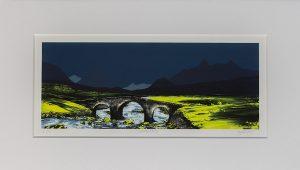 Sligachan Bridge, Isle of Skye *